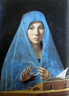AMORE NEGATO - Maria Messina