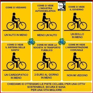 forza bici