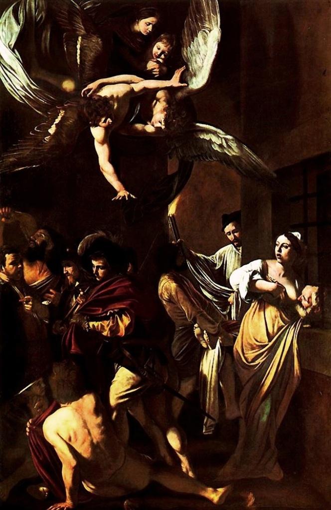 Caravaggio_-_Sette_opere_di_Misericordia