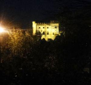 castel sindici villa