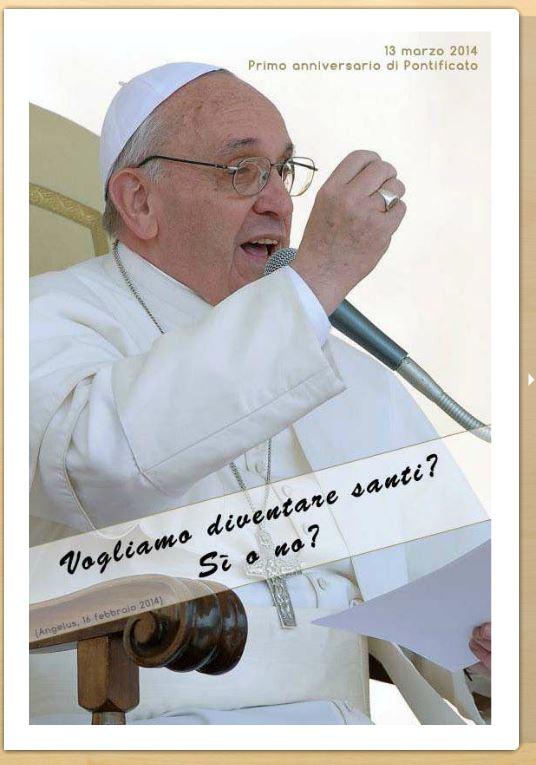 Favori I quindici mali della curia, secondo papa Francesco  WH63