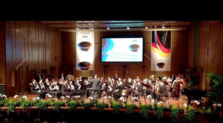 orchestra ferentino