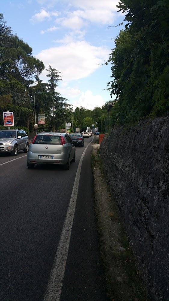 morolense traffico