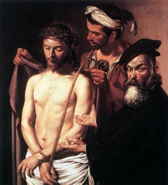 Caravaggio_Ecce_Homo