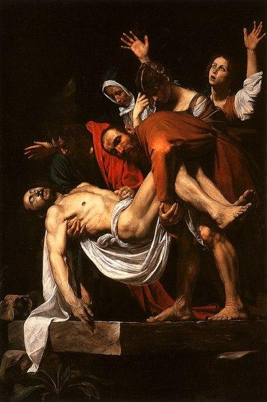 caravaggio_sepoltura-cristo