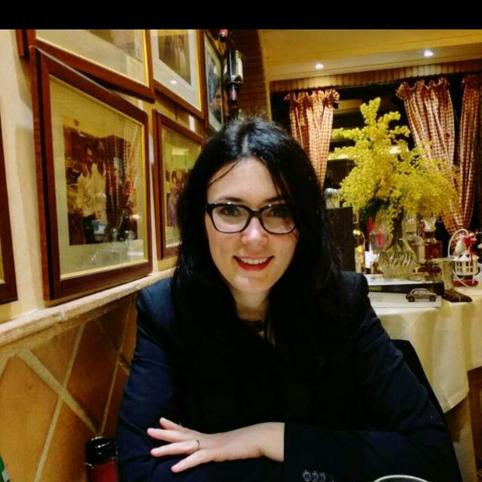 Marta cerroni vince il premio il segnalibro oggi alla for Oggi alla camera