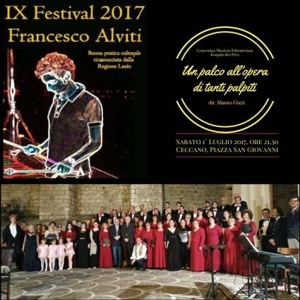 Festival 2017 manifesto opera 1° luglio 2017