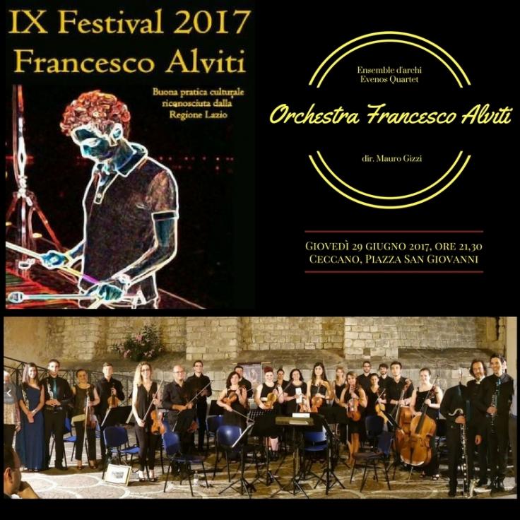 Festival 2017 manifesto orchestra fa 29 giugno 2017