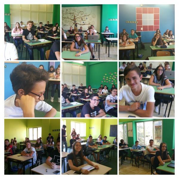 Liceo Ceccano Test D Ingresso On Line Gi 224 Tutti Corretti