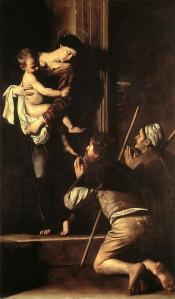 caravaggio_madonna-del-pellegrino