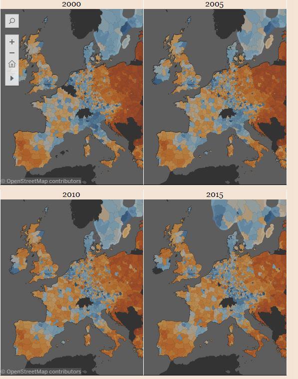 europa frosinone