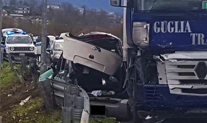incidente-mortale-ceccano