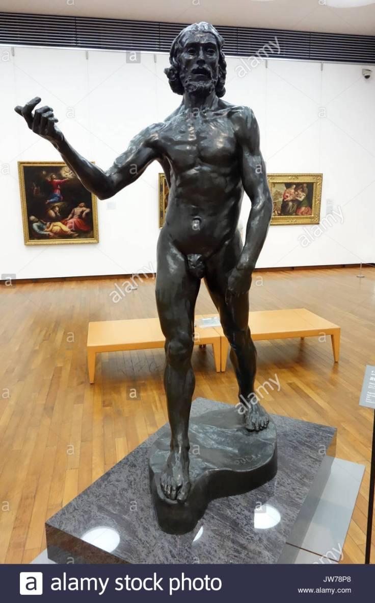 san-giovanni-battista-la-predicazione-di-auguste-rodin-1880-bronzo-museo-nazionale-di-arte-occidentale-di-tokyo-dsc08085-jw78p8