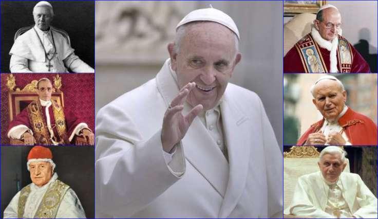 papi e immigrazione