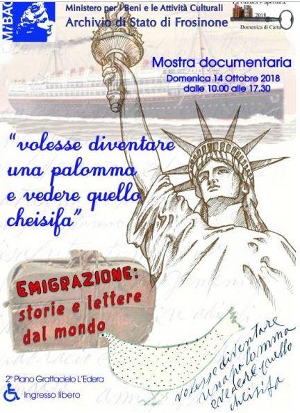 emigraz archivio